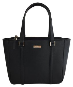 Kate Spade Tory Burch Tote in Black