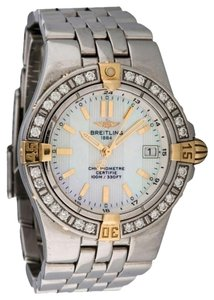 Breitling Breitling Windrider Starliner Watch