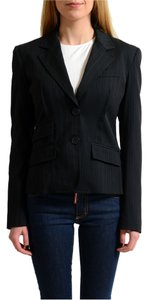 John Galliano Black Blazer