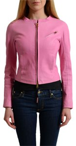 Dsquared2 Pink Jacket