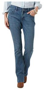 L.E.I. Lei Wash Boot Cut Jeans-Medium Wash