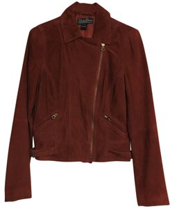 Lucky Brand Motorcycle Jacket
