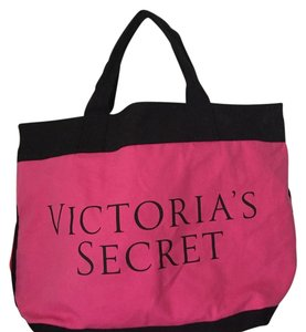 Victoria's Secret Pink Beach Bag