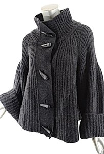 Cameron Taylor Cashmere Gray Jacket