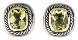 David Yurman DAVID YURMAN EARRINGS
