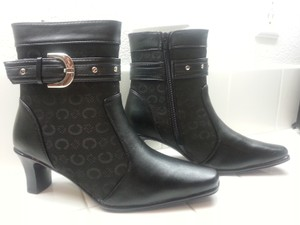 Smarty black Boots