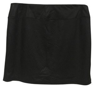 Decapolis Mini Skirt Black