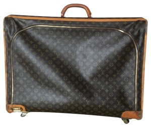 Louis Vuitton Pullman 80 Vintage Rare monogram canvas Travel Bag