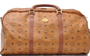 MCM Neverfull Speedy Travel Bag