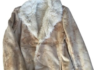 Larry Levine Fur Coat