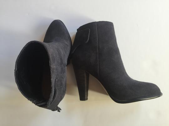 French Connection Dark Gray Boots