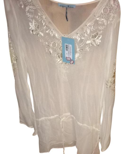 Guess By Marciano Top Macadamia