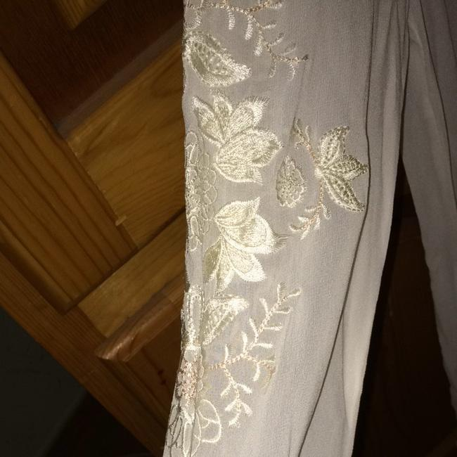 Guess By Marciano Top Macadamia Image 2