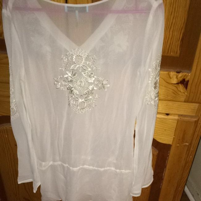 Guess By Marciano Top Macadamia Image 3