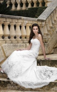 Essense Of Australia D1006 Wedding Dress