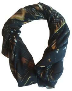 Other Silk Scarf