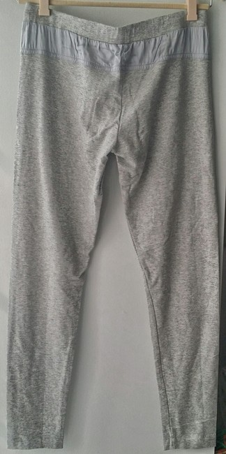 PII Jersey Silk Grey Leggings