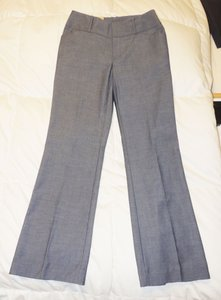 Mossimo Supply Co. Slacks Trouser Pants Grey