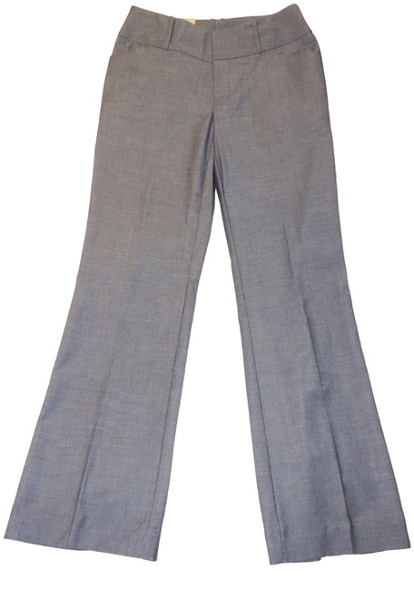 Preload https://img-static.tradesy.com/item/1495454/mossimo-supply-co-grey-trousers-size-2-xs-26-0-1-650-650.jpg