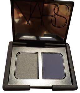 Nars Cosmetics Nars Eyeshadows Mandchourie, Earth Angel