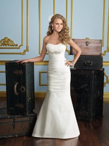 Mori Lee 6722 Wedding Dress