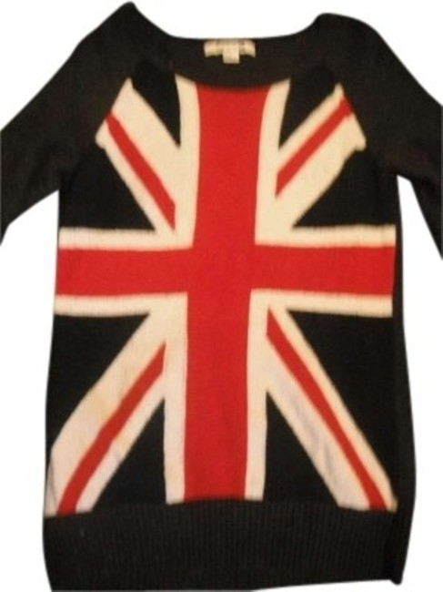 Preload https://item5.tradesy.com/images/forever-21-union-jack-british-england-flag-sweaterpullover-size-8-m-149554-0-0.jpg?width=400&height=650