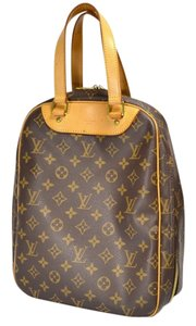 Louis Vuitton Petit Noe Speedy Alma Excursion Satchel