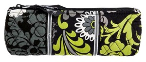 Vera Bradley Vera Bradley Brush and Pencil Cosmetic Bag NWT Baroque