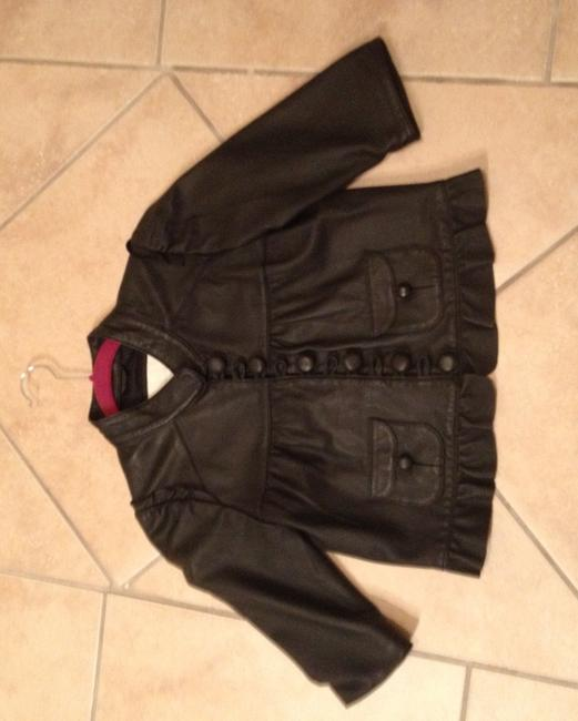 Madison Marcus Black Jacket