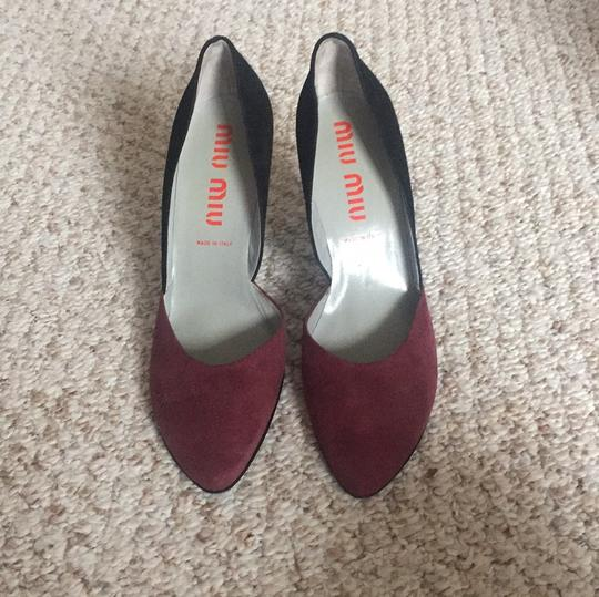 Miu Miu Multiple colors Pumps Image 3