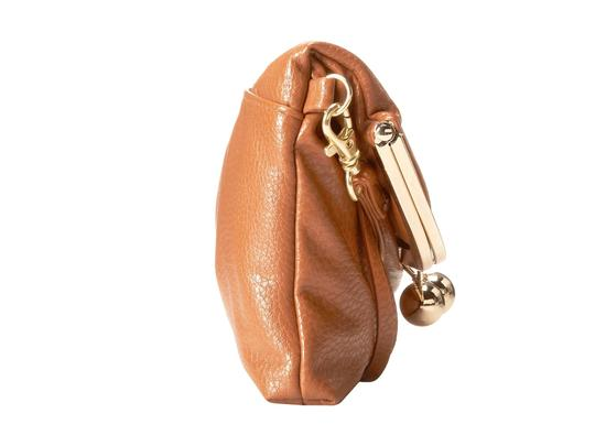 Jessica Simpson Brown Clutch Image 1