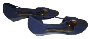 impo Stretch dark blue Sandals