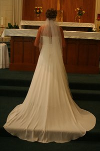 3554 Wedding Dress