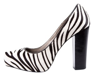 Michael Kors Zebra Print Pumps