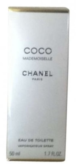 Chanel Coco Chanel Mademoiselle Spray