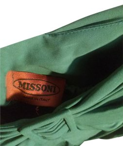 Missoni Skirt green