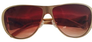 Tommy Hilfiger Tommy Hilfiger Champagne Sunglasses