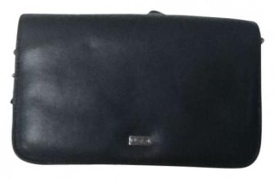 Preload https://item1.tradesy.com/images/buxton-black-leather-wallet-149610-0-0.jpg?width=440&height=440