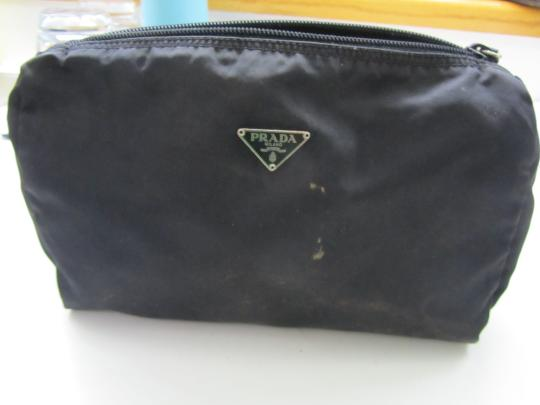 Prada Prada Nylon Cosmetic Bag