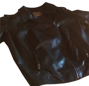 Ruff Hewn Black Jacket
