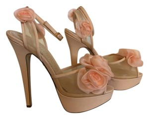 Charlotte Olympia Blush (pink) Sandals