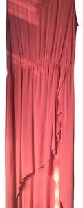 Coral Maxi Dress by BCBGeneration