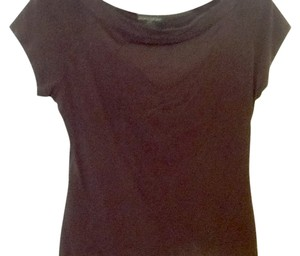 Banana Republic T Shirt Brown