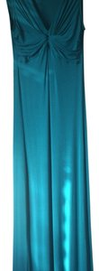Teal Maxi Dress by Max Studio