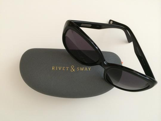Rivet and Sway Rivet and Sway Shift Sunglasses
