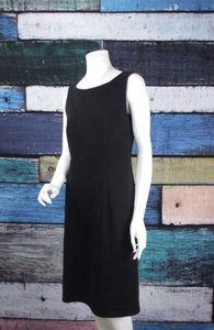 Hanna Andersson Womens Knit Sheath Little Lbd Tall Dress