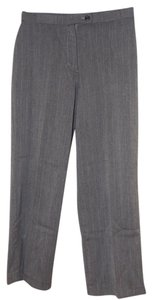 Kim Rogers Slacks 10p Trouser Pants Grey