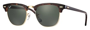 Ray-Ban Clubmaster Classic RB3016 W0366 49-21
