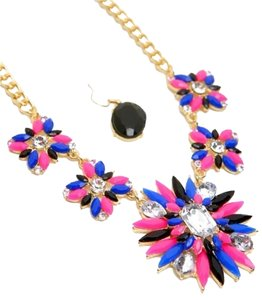 statement Statement Necklace Set