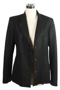 Gucci Black Blazer